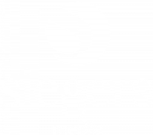 Siegers Media Logo White