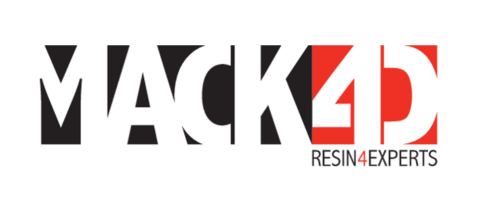 Mack4D GmbH Logo